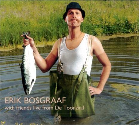 Bosgraaf CD