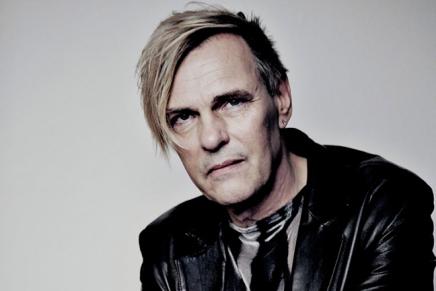 åke parmerud, portrait, composer, Göteborg, Gothenburg, Sweden, swedish composer, kompositör, Mireille, 2011